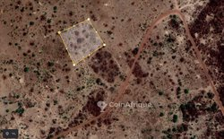 Terrains 10691 m2  - Ouagadougou