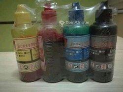 Encre liquide d'imprimante