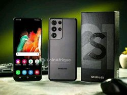 Samsung Galaxy S21 - Dubai