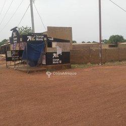 Terrain 807 m2 - Ouagadougou