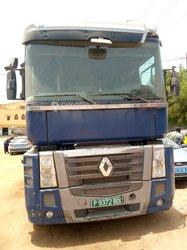 Renault Trucks Magnum 520 2011