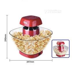Machine à popcorn automatique