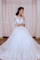 Location robe de mariée