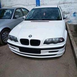 BMW E46 1999