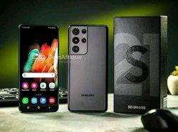 Samsung Galaxy S21 - 128 Go Dubai