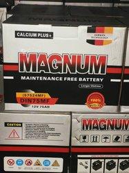 Huile a moteur Magnum