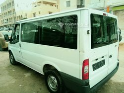 Ford Transit - 2013