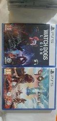 CD PlayStation 5