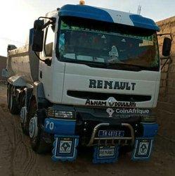 Renault Benne 2004