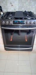 Maintenance de cuisinière à gaz butane