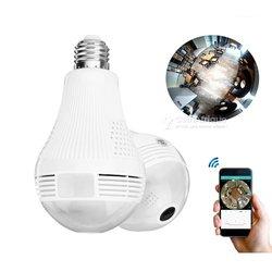 Ampoule camera