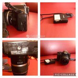 Appareil photo Canon 450D