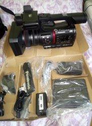 Caméra Panasonic ag-cx350 4k 4k