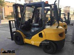 Forklift Komatsu Fd30