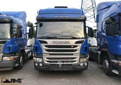 Camion tracteur routier Scania P440