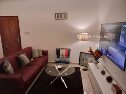 Location Appartement meublé - Fidjrossè