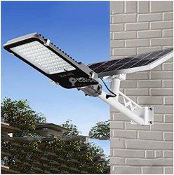 Lampadaire solaire