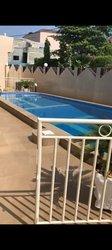 Location Villa 6 pièces avec piscine  - Fidjrossè Plage