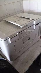Imprimante couleur / noir-blanc