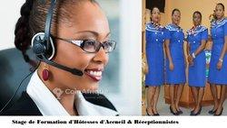 Séminaire de formation en gestion de caisse - charge d'accueil réceptionniste
