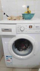 Machine à laver 7kg Siemens A++