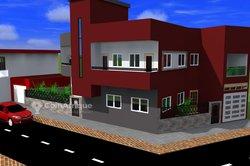 Conception de plans architecturaux 2D - 3D