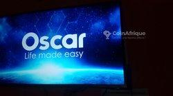 TV 43 Pouces Oscar