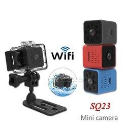 Mini caméra Espion sq23