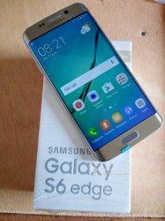 Samsung Galaxy S6 edge duos