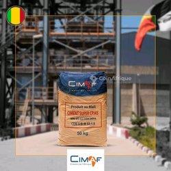 Recherche ciment
