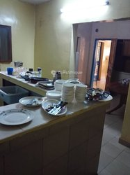 Location appartement meublé 4 pièces - Cité Azumo Ouaga 2000