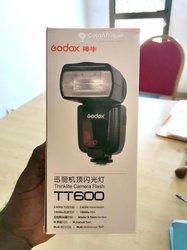 Flash Cobra TT600
