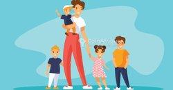Recherche d'emploi - femme de ménage  - nounou