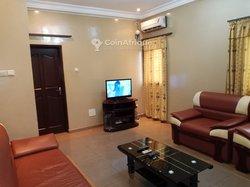 Location appartement meublé 2 pièces - Kegué