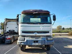 Renault Trucks Kerax 2008