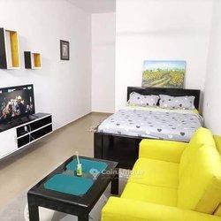 Location appartement meublé  -  Agoè Sogbossito