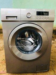 Machine à laver Smart Technology - 8 Kg