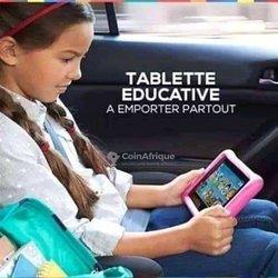 Tablette éducative