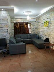 Location appartement meublé 3 pièces - Totsi