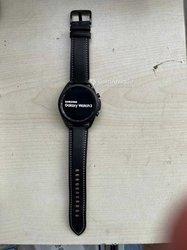 Samsung galaxy watch 3aSamsung Galaxy Watch 3
