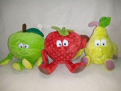 Doudou en fruits