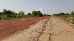 Terrains 300 m2  - Ouagadougou