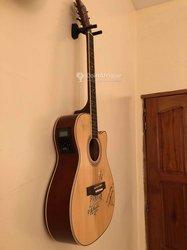 Location guitare