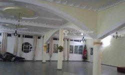 Location de salles de fêtes