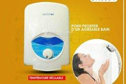 Chauffe eau électronique