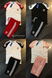 Ensembles Adidas