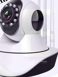 Camera de surveillance 360°