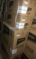 Climatiseur Sharp 1.5 cv