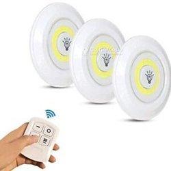 Ampoules avec télécommande