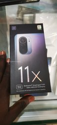 Xiaomi 11X Pro - 128 Go